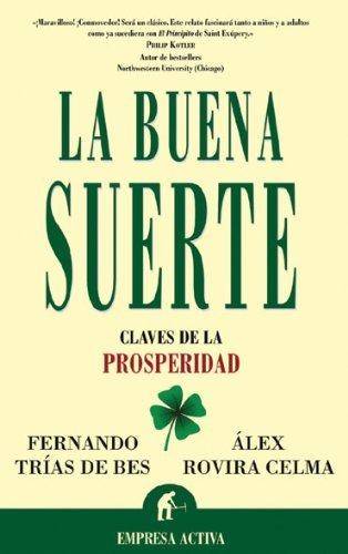 Libro recomendado la buena suerte - Como atraer la suerte a mi vida ...