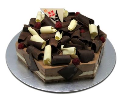 El mejor pastel del mundo.rafaelferrer.es